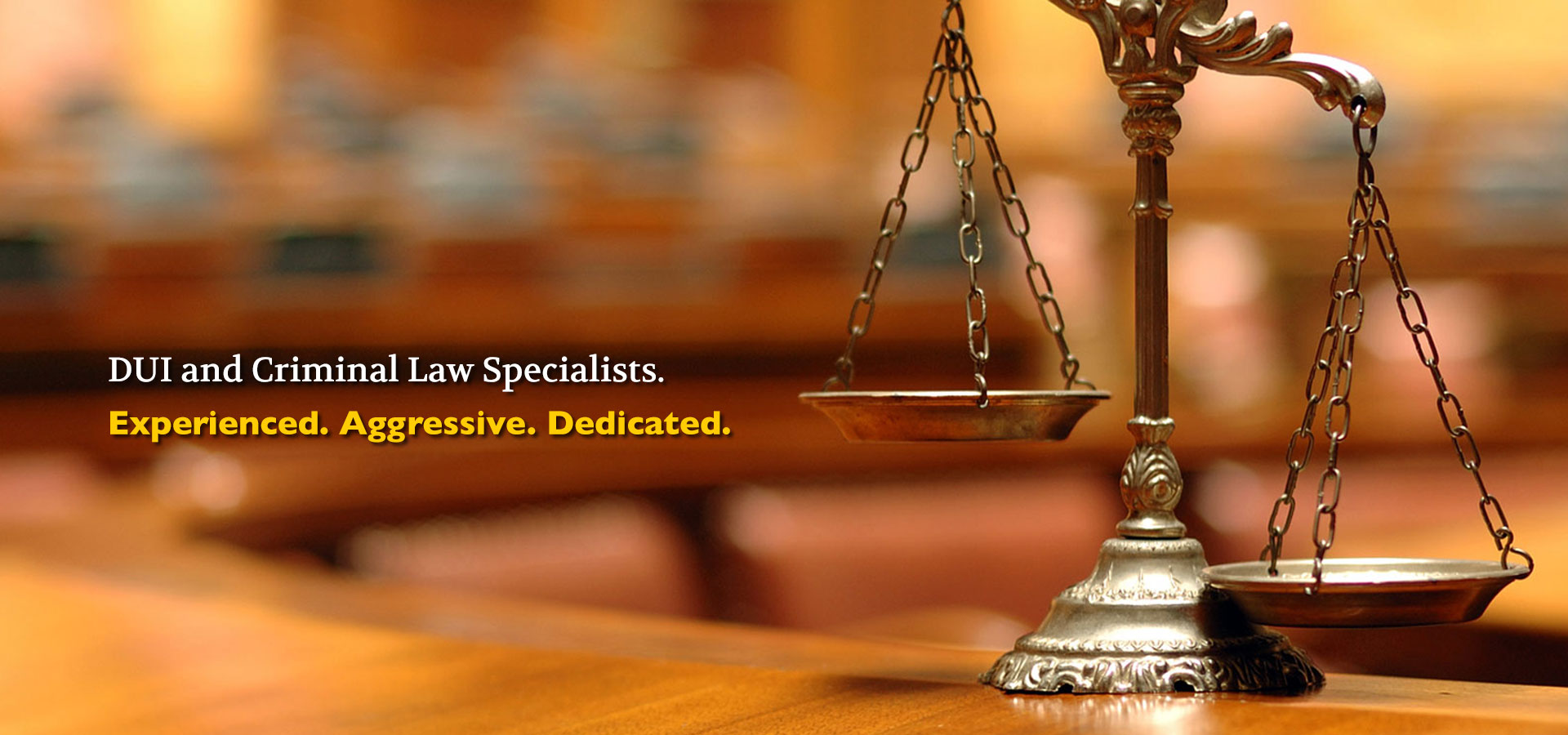 Groveland Township Drunk Driving Attorney